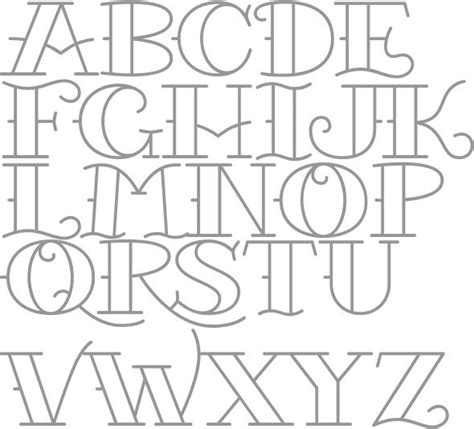 cool letter fonts 8 best fonts images on calligraphy cool fonts 1139