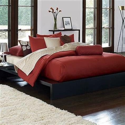 Vera Wang Comforter Kohls by Simply Vera Vera Wang Persimmon Bedding Coordinates Kohl