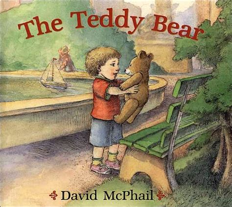 teddy the books the teddy