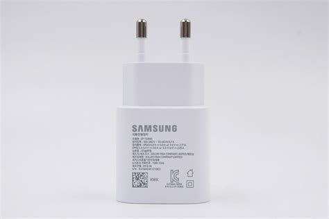 samsungs  usb  charger ep ta review goodbye