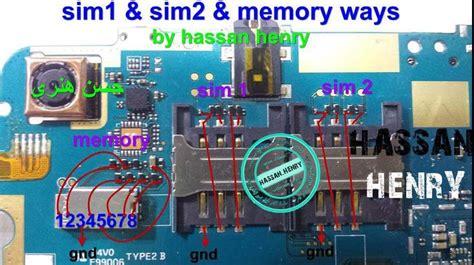 Ic Emmc Lenovo A3000 lenovo a3000 insert sim card problem solution jumper ways z2cell pusat servis hp terpercaya