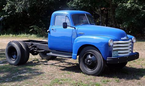 50s ls for sale chevrolet advance design