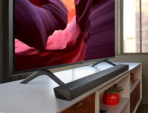 the q series soundbar collection changes how you experience tv