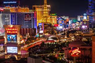 a make believe world travel a guide to las vegas hotels