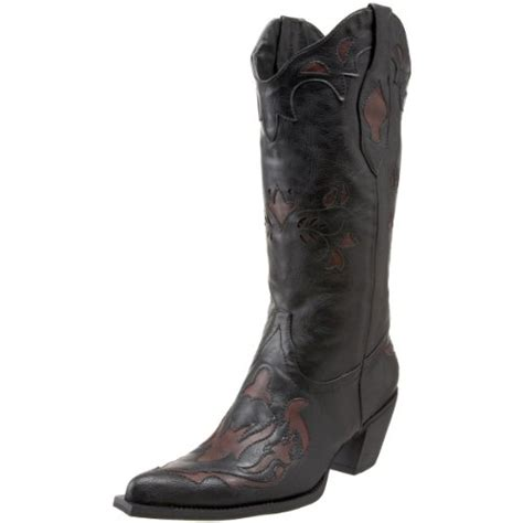 cowboy boots review