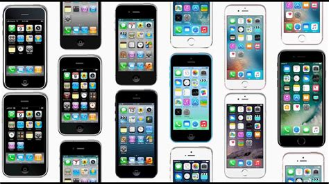 L Iphone 10 Pubs De Tous Les Iphone De L Iphone 2g 224 L Iphone X
