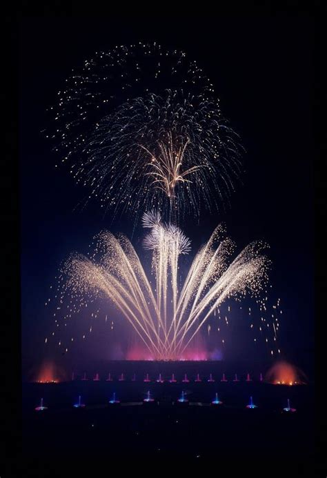 Longwood Gardens Fireworks by Longwood Gardens To Host Last Fireworks And Fountains Of