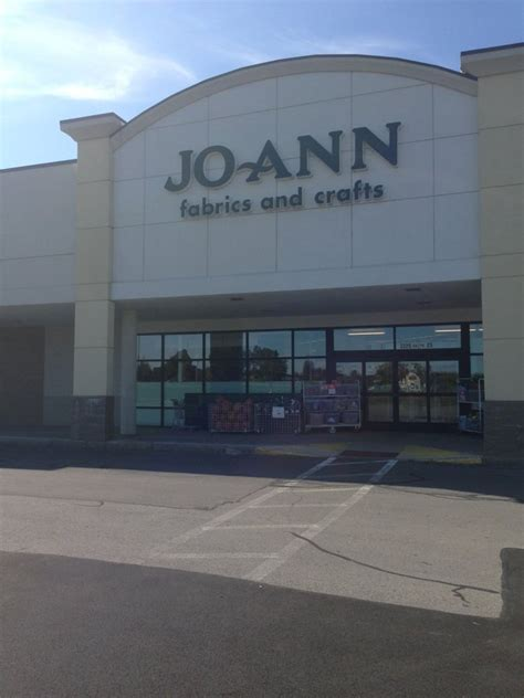 joann fabric jo ann fabrics and crafts in canandaigua jo ann fabrics