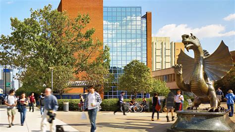 Drexel Lebow Mba Cost by Featured College Of The Week Tech College Career