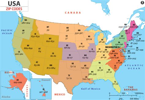 map of usa states zip codes united states postal service counties cities zip code