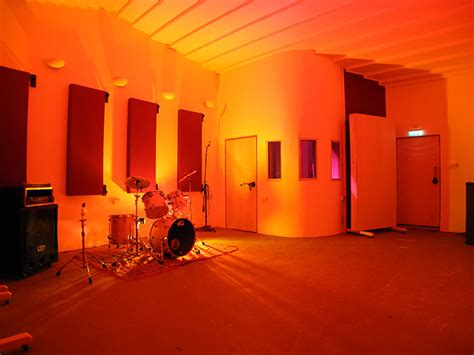 big room studios circle recording studios birmingham large live room