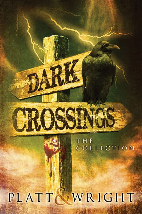 at the crossing books crossings author theme