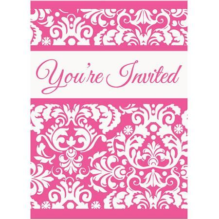 Baby Shower Invitations Walmart by Trendy Walmart Baby Shower Invitations Dolanpedia