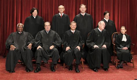 members supreme court clarence antonin scalia g anthony