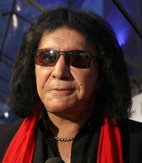gene simmons picture 61 2012 revolver golden gods awards