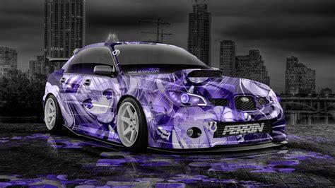 subaru sti jdm subaru impreza wrx sti jdm anime aerography city car 2014