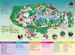gilroy gardens family theme park hotel package gilroy ca