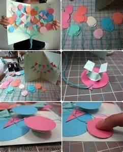 Diy Pop Up Birthday Card Diy Pop Up Birthday Card Crafts Such Pinterest