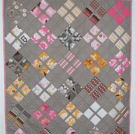 Quilt Pattern Charm Pack by 6 Free Charm Pack Quilt Patterns To Stitch Up