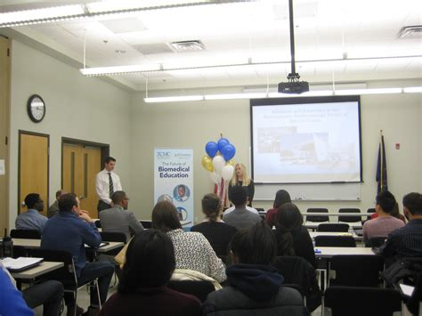 Baruch Open House Mba by Baruch S Blumberg Institute And The Commonwealth