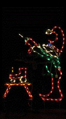 christmas wireframe sculptures 16 best wire frame lighted sculptures images on wire frame elves and