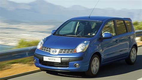 nissan note 2006 nissan note 2006 reviews prices ratings with various