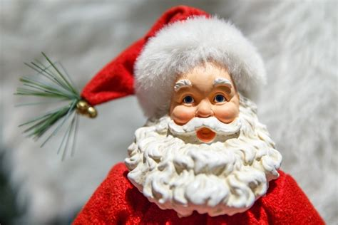 santa claus  stock photo public domain pictures