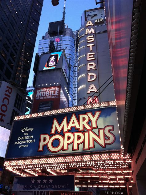Whats New In Theaters Hollyscoop 2 by Poppins Musical La Enciclopedia Libre