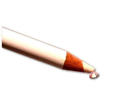 Pencil Picker eimass rhinestone diamante picker pencil tool nail painter wax