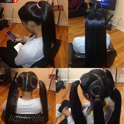 vixen sew in on pinterest hair wigs and hair weaves 20 vixen sew in weave installs we are totally feeling on
