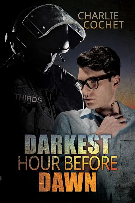 darkest hour book review darkest hour before dawn by charlie cochet dreamspinner