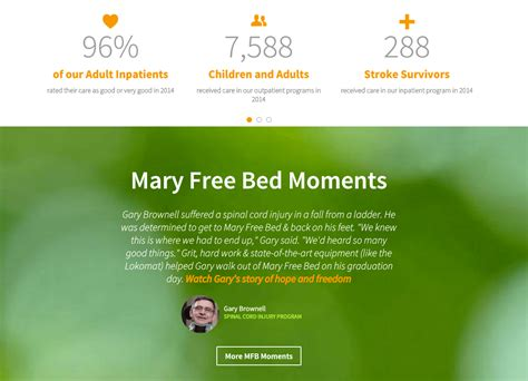 mary free bed website maryfreebed