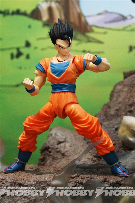 Th004 Sh Figuarts Ultimate Gohan release date for sh figuarts z ultimate gohan the toyark news