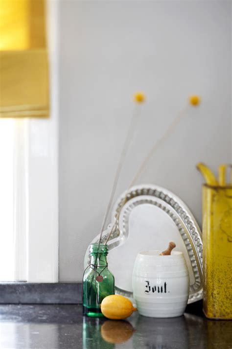 rollo für küche wand streichen ideen