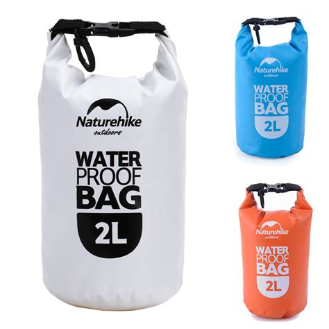 Bag Nature 2l 1 2l high quality outdoor waterproof bag free shipping worldwide