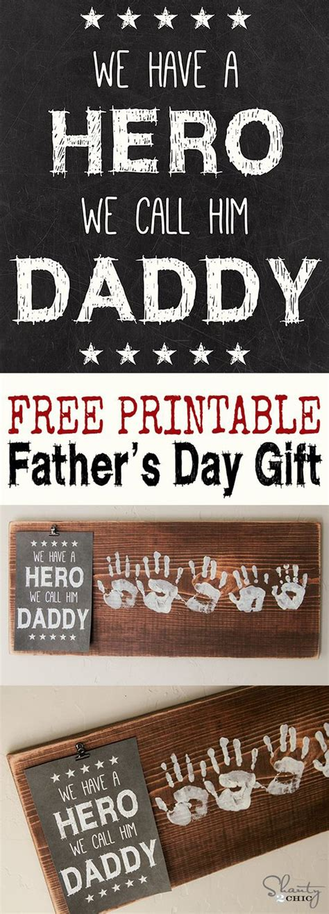 21 cool diy father s day gift ideas diy projects craft ideas how to s for home decor with videos