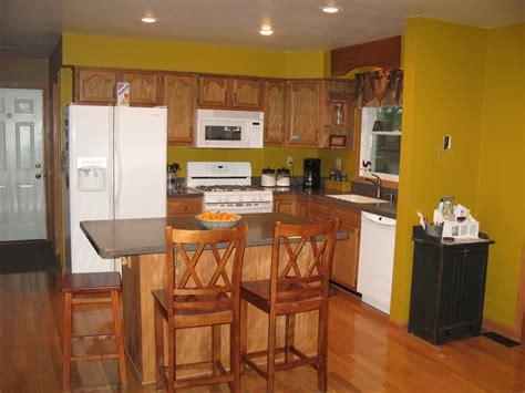 mustard yellow kitchen walls winda 7 furniture
