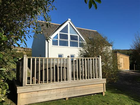 Self Catering Cottages With Tub by Self Catering Lodges Cottages With Tubs In