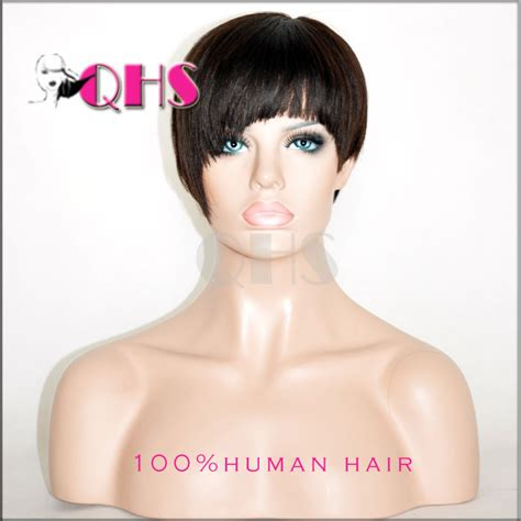 trendy hair styles for wigs short bob wigs for black women bob human hair wigs with