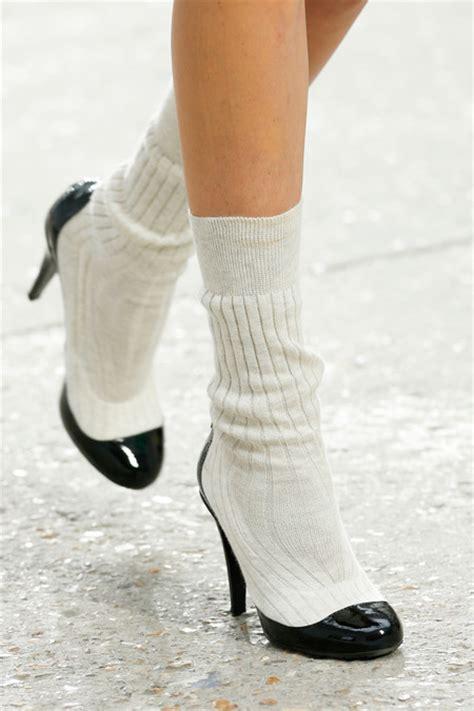 shoes and socks socks n heels edgify me