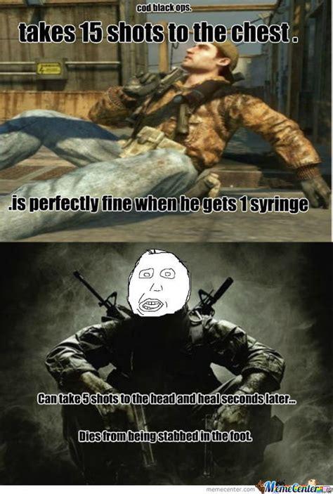 Black Ops Memes - rmx black ops by xmentalfictionx meme center