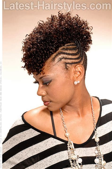 natural hairstylers in anderson sc 10 natural hairstyles for black women that will get you