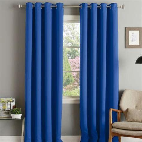 navy blackout eyelet curtains navy blue blackout eyelet curtains integralbook com