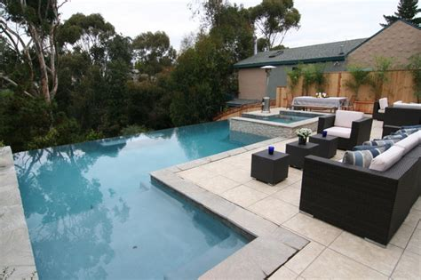 modern home design with pool new pool design modern pool san diego