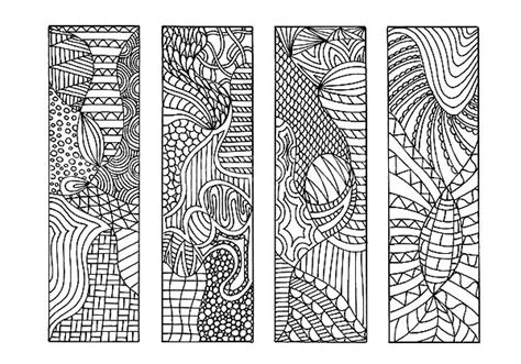 coloring pages for bookmarks free coloring pages of bookmarks to colour in