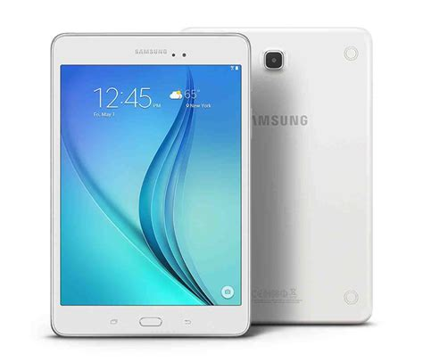 Android Ram 2gb Samsung Samsung Galaxy Tab A 10 1 Inch Tablet 2gb Ram 16gb Wifi