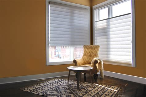 Bedroom Shades by Vignette Shades