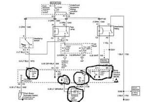 2000 Buick Lesabre Electrical Problems 2000 Buick Regal Headlights Electrical Problem 2000 Buick