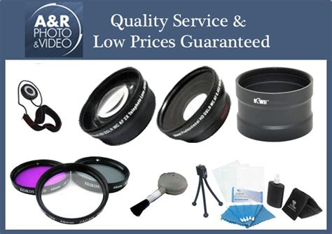 Nikon P900 Wide Angle Lens by Pro 2x Telephoto 0 45x Wide Angle Lens For Nikon Coolpix P900 3 Filters 810957025779 Ebay