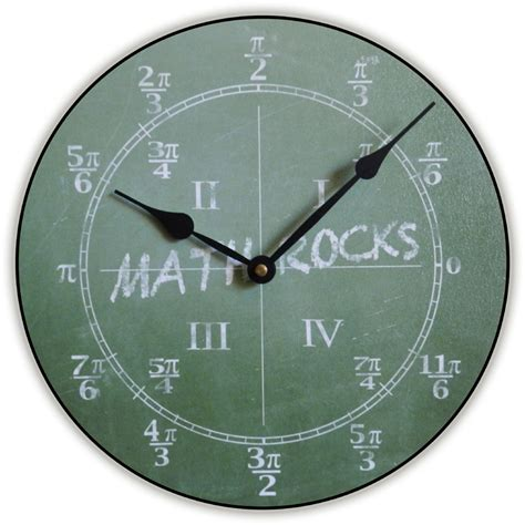 coolest clocks cool for school kids wall clock rosenberryrooms com